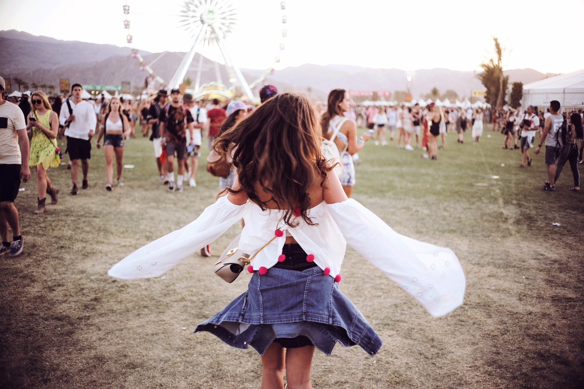 Join the Coachella madness!